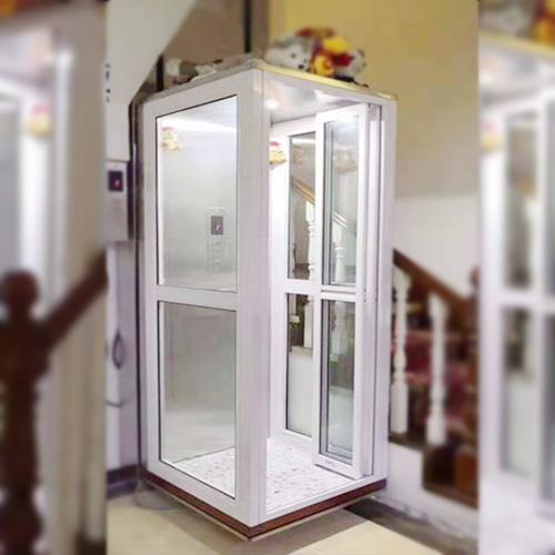 家用升降电梯,家用升降机
